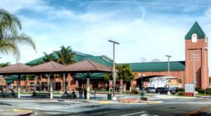 Oxnard Transit Center