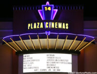 Plaza Stadium Cinemas 14